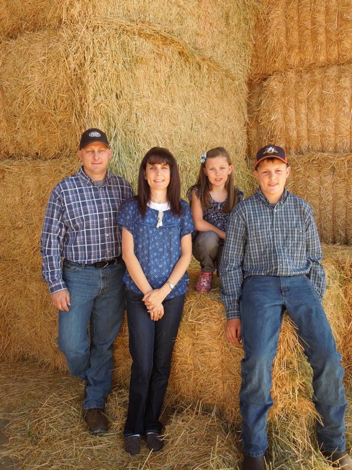 Farm Feature: Ray-Lin Dairy